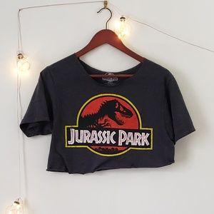 338be4de8a810 Jurassic Park Tops on Poshmark